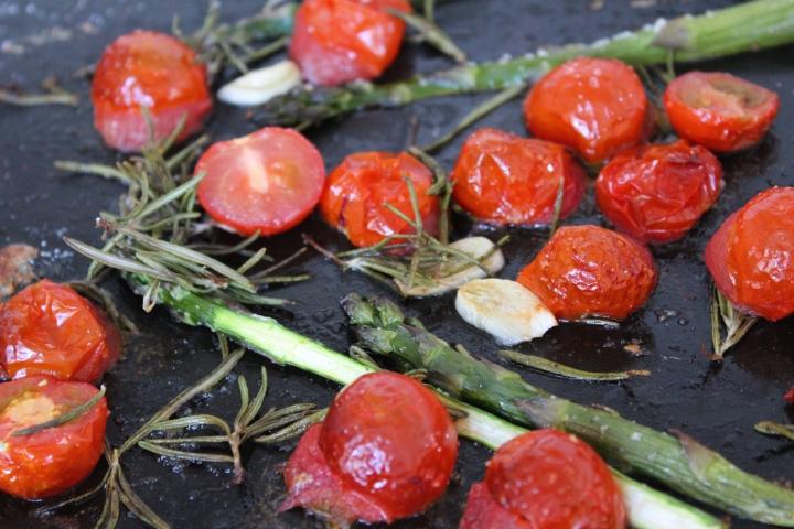 Creamy Tomato Pasta 1